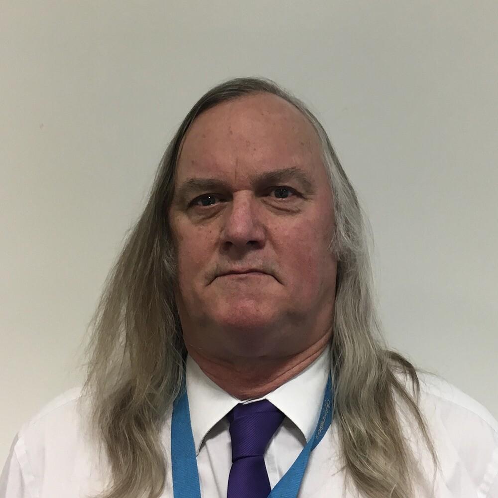 Richard Carlson Vice Chair