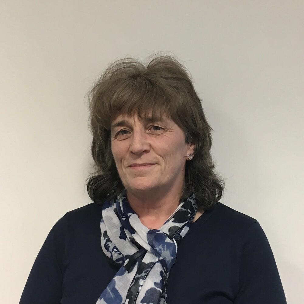 Sheena Hamilton Development Manager
