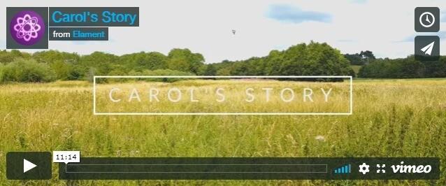 Carol's Story Video Link