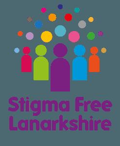 Stigma Free Lanarkshire Pledge Image