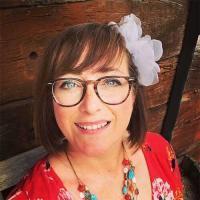 Audrey Bremner - Programme Co-ordinator