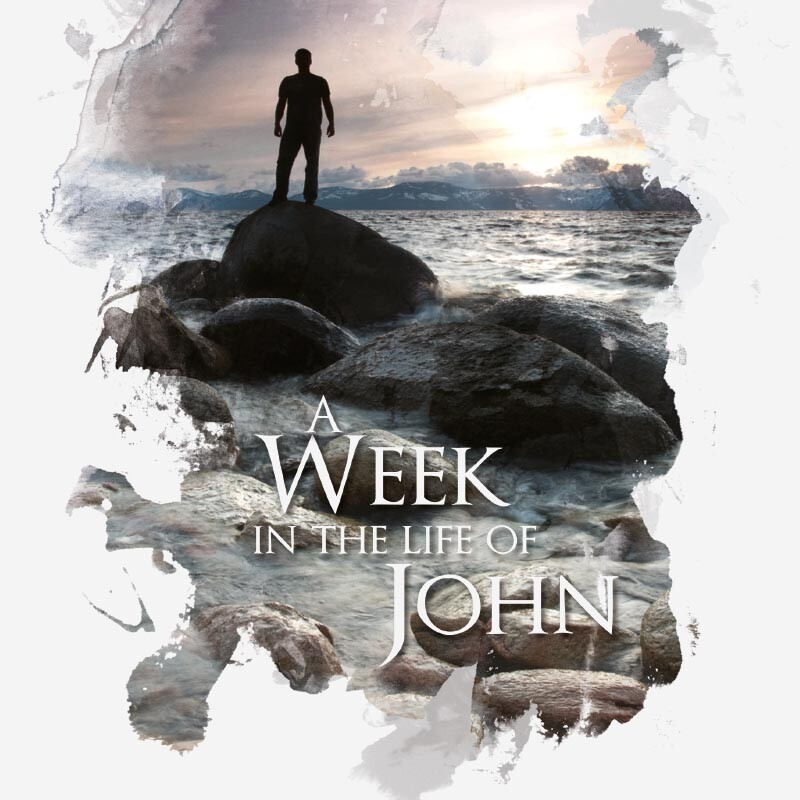 A Week in the Life of John – A Story of Recovery